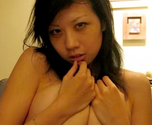 Chinese Nude Amateur China