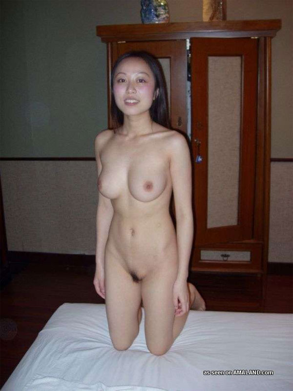 Chinese massage nude