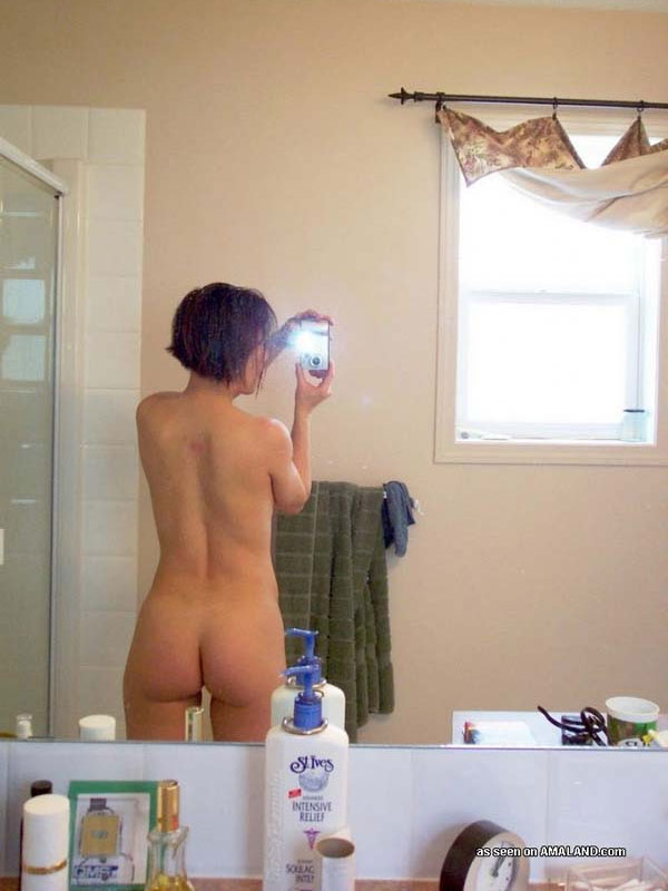 Naked pic self chinese girl